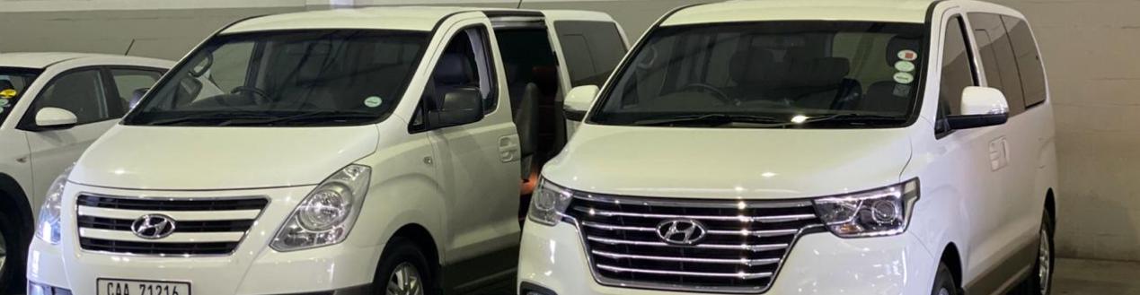 Coach Hire Shuttle Vehicles Parking